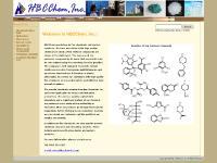 hbcchem-inc.com Suppliers 17342-08-4 Cresol Red 1733-12-6 Dibenzylphosphite, 2751-90-8 tetraphenylphosphonium bromide, 17176-77-1 2-Fluorosulfonyldifluoroacetic Acid 1717-59-5 Nifursol 16915-70-1 Ethyl Formimidate Hydrochloride 16694-46-5 Chloroethanesulfonyl Chloride 1622-32-8 4-Chloro-3-Methylphenylboronic Acid 161950-10-3 2