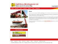 hbcranehire.co.uk