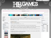 hbgames.org game, maker, gamemaker