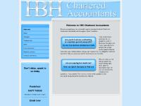 Welcome - Accountants in Pontefract - HBH