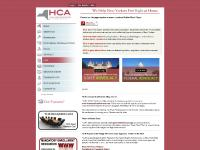 hca-nys.org Educational Programs / Events, Policy, Advocacy