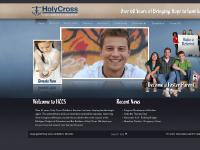 HolyCross Children's Services - Homepage
