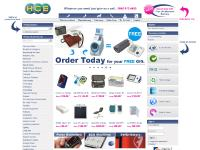 Shop by Brand, Medical Equipment & Supplies, Clearance Stock, Accident & Emergency