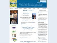 HCEA :: Health Care Education Association