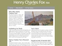 Henry Charles Fox