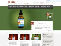 HCG Healthy Weight Loss