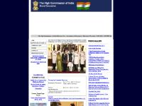 Welcome to High Commission of India in Brunei Darussalam