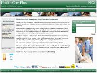 Health Care Plus: Independent Health Insurance Consultants