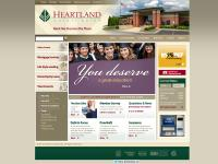 Heartland Credit Union - Bank like You own the Place | Home