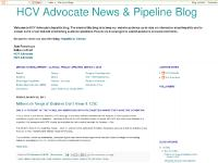 HBV and HCV Advocate Hepatitis Blog