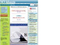 HCV Advocate: Hepatitis C – Living with Hepatitis C