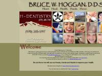 Dr. Bruce Hoggan at H-Dentistry in Parachute Colorado - Dentist Parachute CO - Battlement Mesa Dentist