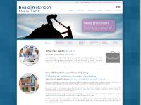 healdnickinson.co.uk heald nickinson, solicitors, legal services