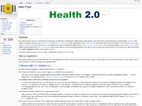 Health 2.0 Wiki