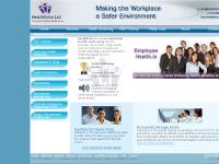Healthforce Limited - Occupational Health & Safety Services