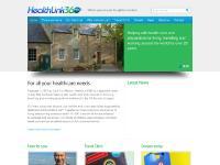 healthlink360.org Those we serve, Mission Agencies, Humanitarian Agencies & Volunteers