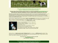 Flint River Ranch Pet Food from HealthyDogFood.com