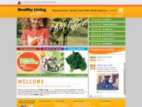 healthylivingforlife.org