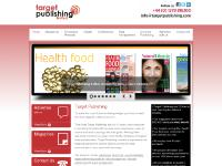 Target Publishing Ltd - The UK's leading independent publisher in natural health,