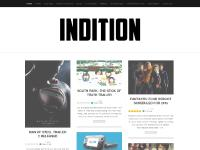 Indition | Welcome To Indition