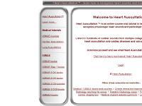 Lung Auscultation, USMLE 2 CS courses, USMLE forums, Heart Auscultation