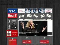 heartfm.gr logo, Πρόγραμμα DJs, Events