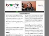 Tasmanian Midlands Community Radio - HeartFM
