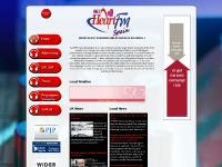 Heart FM Spain - Community Radio Andalucia - Home