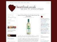 Heart Food — Taste the Midlands