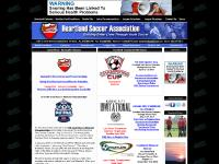 Heartland Soccer Association -  Kansas City Youth Soccer