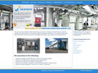Heatech Services - Heating - Ventilation - Air Conditioning - Pipe Services &