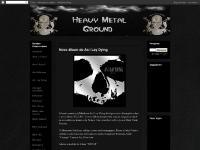 Heavy Metal Ground