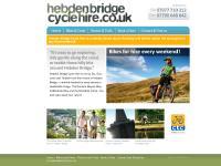 hebdenbridgecyclehire.co.uk hebden bridge, bike hire, bicycle hire