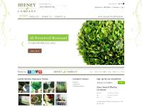 The Heeney Company: Wholesale Floral, Christmas, Home Decor and Accessories