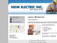 heimelectric.net electrician, electrical repair, electrical work