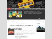 heliportsequipment.com Heliport Lighting, ATEX Offshore Helideck Lights, Prohibited Landing Marker
