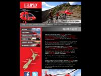 AS355 F1-TWIN SQUIRREL (TWIN ENGINE), BELL 206-JET RANGER, BO105 CBS-4, HUGHES 500