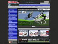 Biggest and Best RC Helicopter Shop on the Planet - HeliProz.com