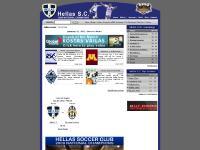 Hellas Schedule, MMSL Schedule, Full Standings, Gallery