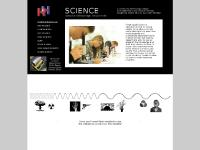 Hellesdon High School science department