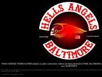 hellsangelsbaltimore.com Hells Angels MC - Baltimore, Support Gear, Hells Angels Support Gear