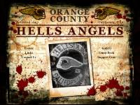 Hells Angels Orange County