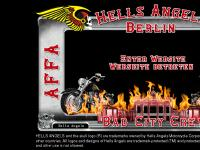 Hells Angels Berlin - HAMC 81 - AFFA
