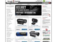 headcam, head cam, actioncam, helmet cam review