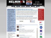 Helming's Auto Repair - Mountain View, Palo Alto. Quality auto service by certified mechanics.
