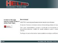 HELPRO - Ferramentas e Serviços Ltda.