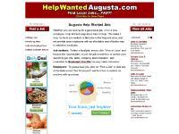 Augusta Help Wanted - Augusta Jobs