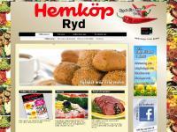 Välkommen till Hemköp Ryd