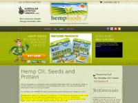 Hemp Foods Australia | Buy Hemp Seeds, Hemp Protein & Hemp Oil