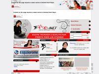 henet.com.br Consulte, Internet Explorer 8 Final (XP), Adobe Reader 10.1.0